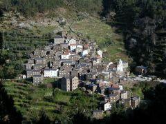 bergdorpen wandelvakamtie portugal